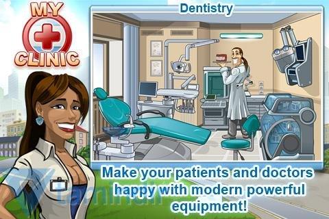 My Clinic Ekran Görüntüleri - 3