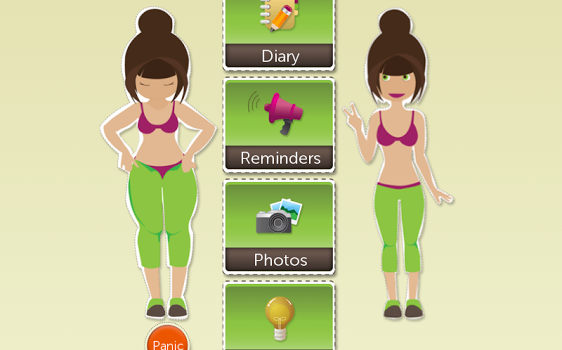 My Diet Coach Ekran Görüntüleri - 5