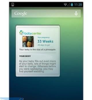 My Pregnancy Today Ekran Görüntüleri - 2
