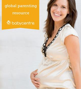 My Pregnancy Today Ekran Görüntüleri - 1
