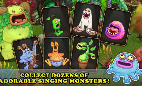 My Singing Monsters Ekran Görüntüleri - 3