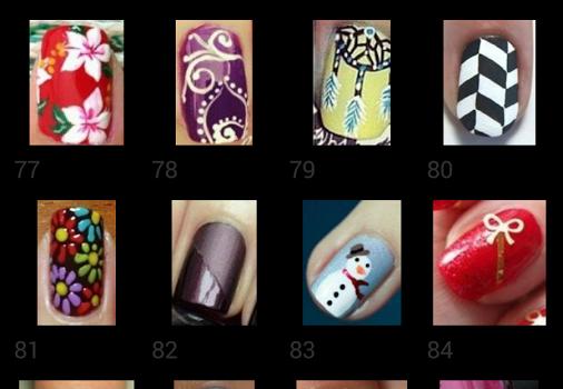 Nails Step by Step Tutorial Ekran Görüntüleri - 4
