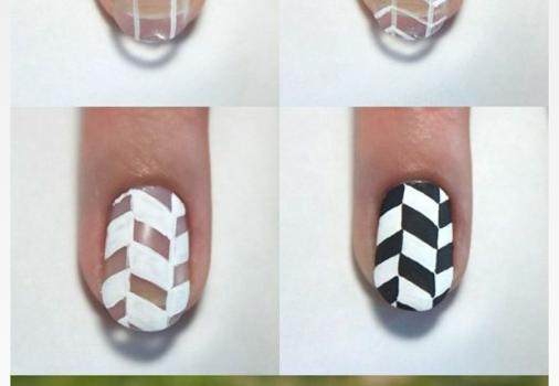 Nails Step by Step Tutorial Ekran Görüntüleri - 3