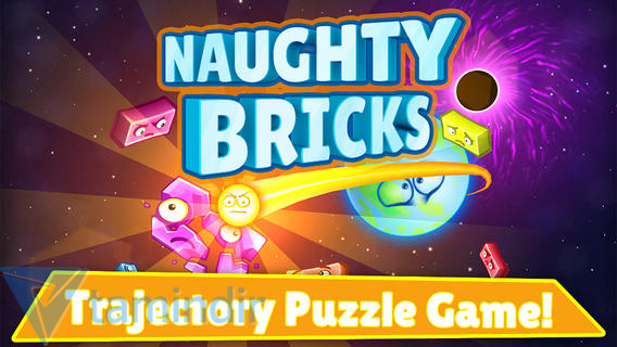 Naughty Bricks Ekran Görüntüleri - 5