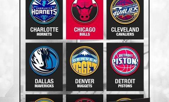 NBA General Manager 2015 Ekran Görüntüleri - 2