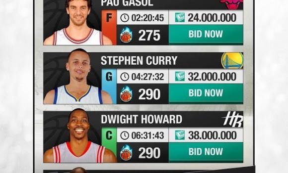 NBA General Manager 2015 Ekran Görüntüleri - 1