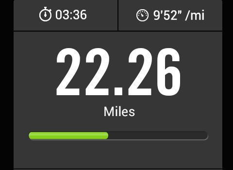 Nike+ Running Ekran Görüntüleri - 3