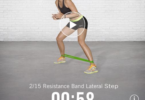Nike Training Club Ekran Görüntüleri - 4