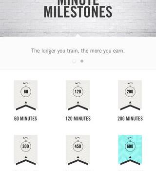 Nike Training Club Ekran Görüntüleri - 1