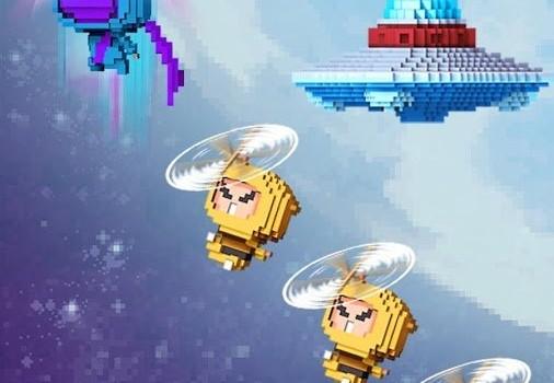 Ninja Up! Ekran Görüntüleri - 2