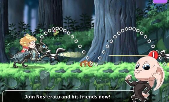 Nosferatu - Twilight Runner Ekran Görüntüleri - 4