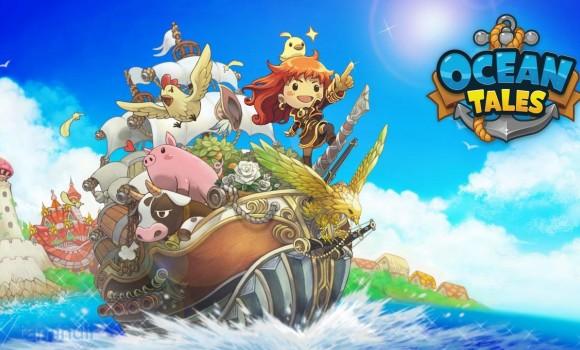 Ocean Tales Ekran Görüntüleri - 5
