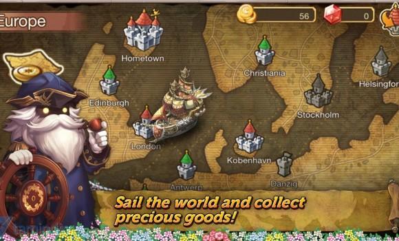Ocean Tales Ekran Görüntüleri - 3