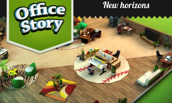 Office Story Ekran Görüntüleri - 5