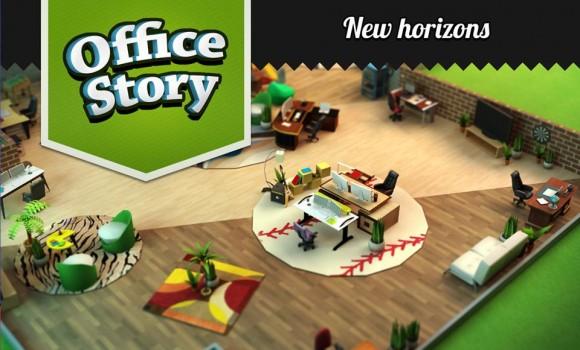 Office Story Ekran Görüntüleri - 3