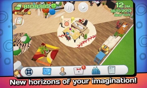 Office Story Ekran Görüntüleri - 2