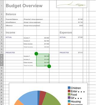 OfficeSuite Professional Ekran Görüntüleri - 4
