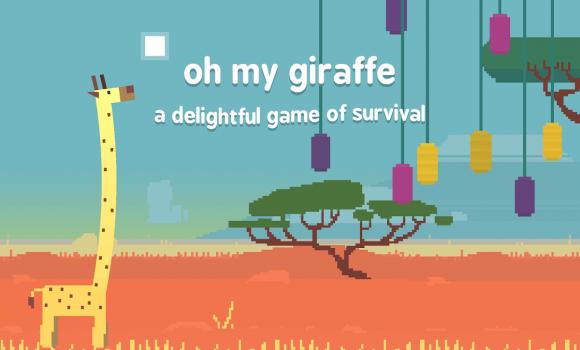 oh my giraffe Ekran Görüntüleri - 4