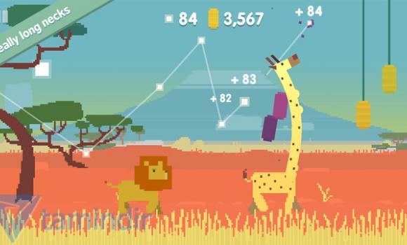 oh my giraffe Ekran Görüntüleri - 3