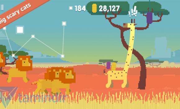 oh my giraffe Ekran Görüntüleri - 2