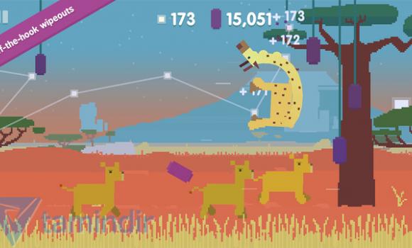 oh my giraffe Ekran Görüntüleri - 1