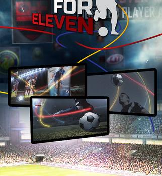 One For Eleven Ekran Görüntüleri - 5