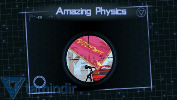 Optical Inquisitor Ekran Görüntüleri - 5