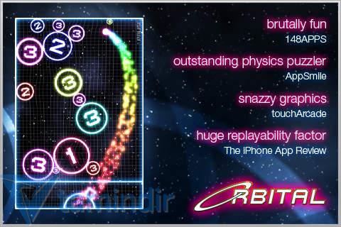 Orbital Free Ekran Görüntüleri - 5