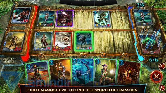 Order & Chaos Duels Ekran Görüntüleri - 5