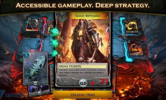 Order & Chaos Duels Ekran Görüntüleri - 3
