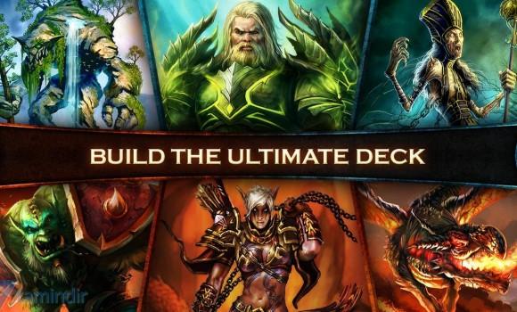 Order & Chaos Duels Ekran Görüntüleri - 2
