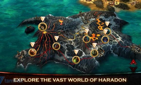 Order & Chaos Duels Ekran Görüntüleri - 1