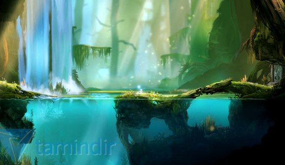 Ori And The Blind Forest Ekran Görüntüleri - 5