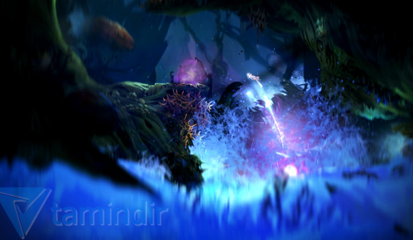 Ori And The Blind Forest Ekran Görüntüleri - 4