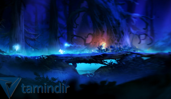 Ori And The Blind Forest Ekran Görüntüleri - 2