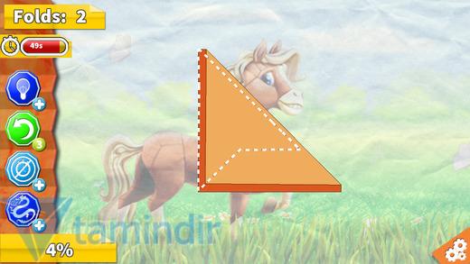 Origami Challenge Ekran Görüntüleri - 4