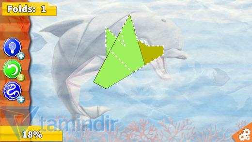 Origami Challenge Ekran Görüntüleri - 3