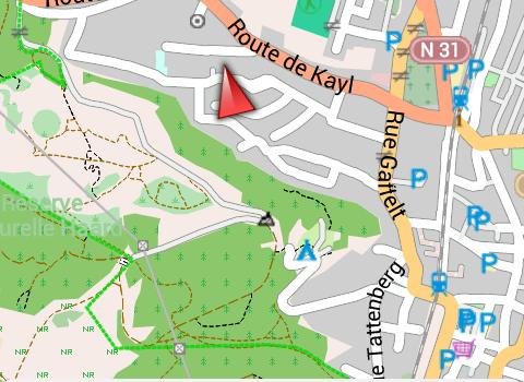 OsmAnd Maps Ekran Görüntüleri - 2