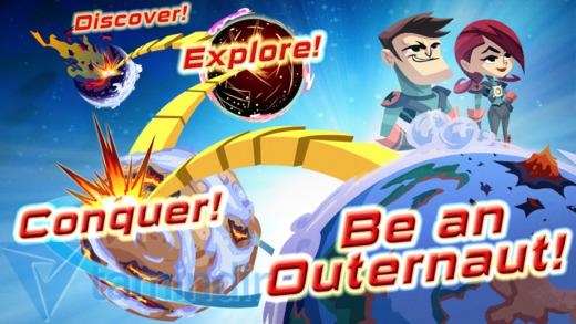 Outernauts Ekran Görüntüleri - 1