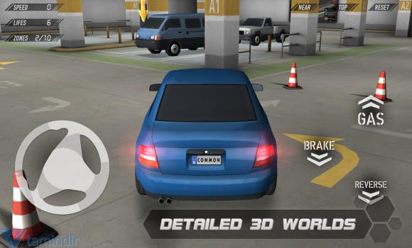 Parking Reloaded 3D Ekran Görüntüleri - 5
