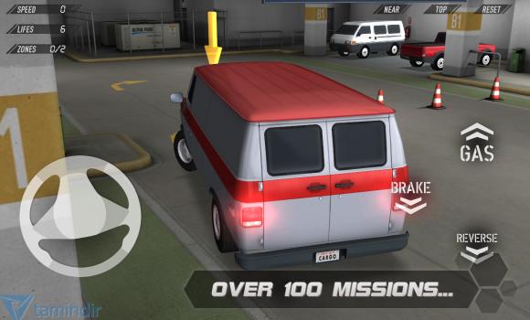 Parking Reloaded 3D Ekran Görüntüleri - 4