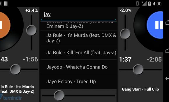 Party Mixer Ekran Görüntüleri - 2