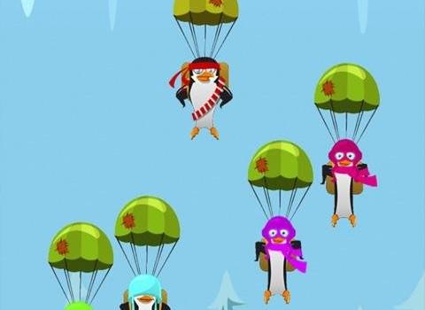 Penguin Airborne Ekran Görüntüleri - 4