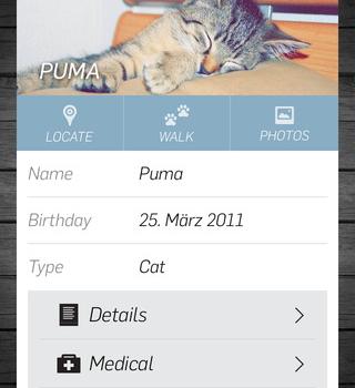 Pet Manager Lite Ekran Görüntüleri - 2