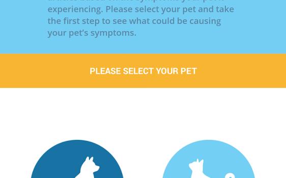 PetMD Symptom Checker Ekran Görüntüleri - 5