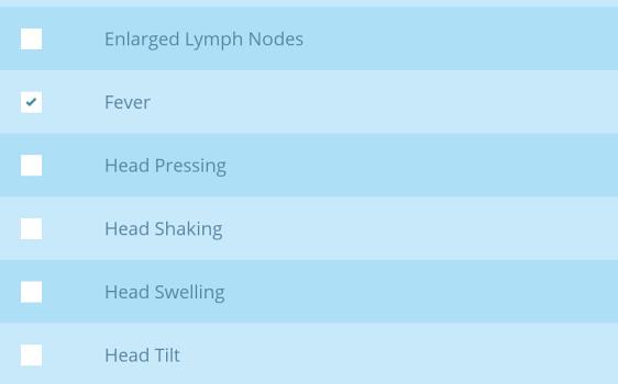 PetMD Symptom Checker Ekran Görüntüleri - 3