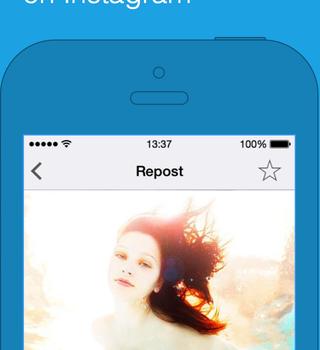 PhotoRepost Ekran Görüntüleri - 5