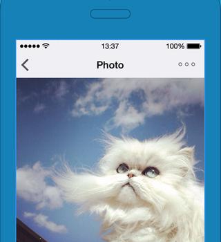 PhotoRepost Ekran Görüntüleri - 2