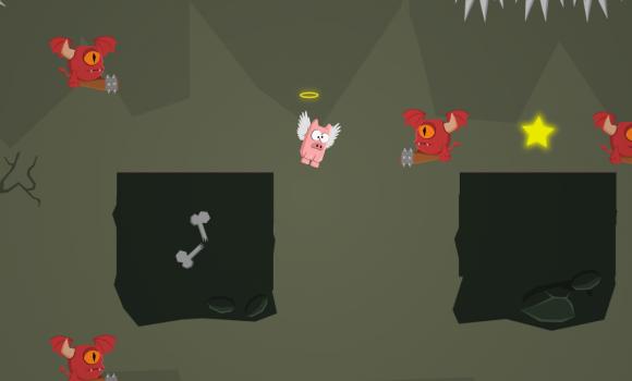 Pigs Can't Fly Ekran Görüntüleri - 3
