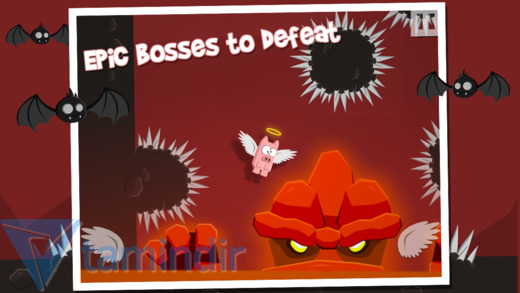 Pigs Can't Fly Ekran Görüntüleri - 2
